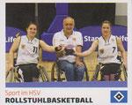 Nr 208 Rollstuhlbasketball