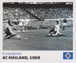 Nr 151 1968 AC Mailand