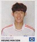 Nr 113 Heung Min Son