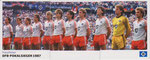 Nr 164-166 DFB-Pokalsieger 1987