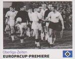 Nr 63 Europacup-Premiere