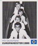 Nr 203 Europameister 1980
