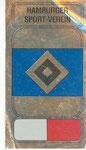 Das HSV-Wappen