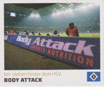 Nr 22 Body Attack