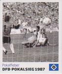 Nr 172 DFB-Pokalsieg 1987