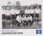 Nr 50 Gaumeister 1945