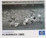 Nr 156 FC Burnley 1961
