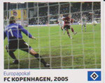 Nr 160 FC Kopenhagen 2005
