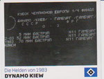 Nr 145 1983 Dynamo Kiew