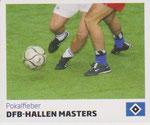 Nr 176 DFB-Hallen-Masters