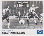 Nr 158 Real Madrid 5:1 Sieg 1980