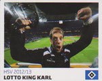 Nr 121 Lotto King Karl