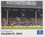Nr 163 FC Fulham 2010