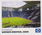 Nr 162 Werder Bremen 2009