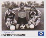 Nr 20 HSV Deutschland