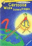 Cartoons, Witze, Scherzfragen, Dambach