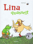 Lina quasselt, Anke Faust