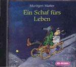 CD Ein Schaf fürs Leben, Igel-Records 2004