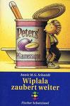 Wiplala zaubert weiter, Annie M.G. Schmidt Innen-Illustration