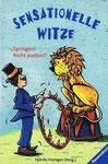 Sensationelle Witze, Fremgen Hrsg.
