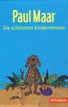 Paul Maar - Die schönsten Kinderromane - Schmuckschuber