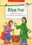 Bühen frei! - Lustige Kindersketsche, Wißkirchen, Coppenrath Verlag