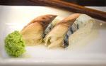 sushi in yangon