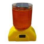 Solar Barricade Lamp No.P12TS