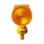 Solar Barricade Lamp No.P07TS