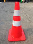 """PVC Cone 29"""""""