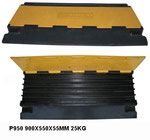 5channel cable protector