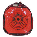 Collapsible Cones handbag packing with LED light