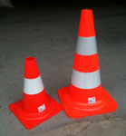 Fluorescent Orange color PP301 and PP5021