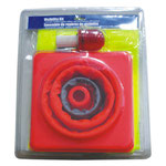Collapsible Cones Insert card packing