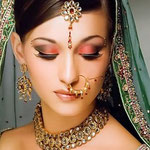 imagen facebook maquillaje de novias