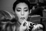 maquillaje para boda de noche cuernavaca