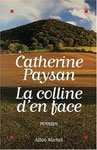 couverture la colline d'en face