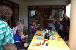 Bandausflug August 2014 - Lebenshilfe Graz