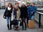 Straßenmusik Villach 2012