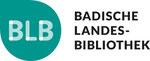 Logo BLB Badische Landesbibliothek
