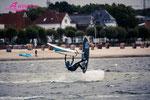 German Freestyle Battle 2.0 Laboe 2013