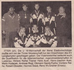 Tiroler U18 Vizemeister