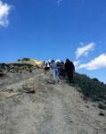 Совместный поход в горы