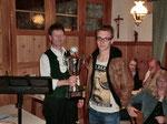 Gewinner des Stocker-Pokals