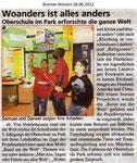 """Woanders ist alles anders """"Bremer Westen 28.06.2012"""""""