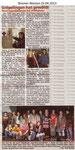 """Gröpelingen hat gewählt """"Bremer Westen 25.04.2013"""""""