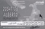 205AT106 Alberto