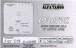 193at-dx qsl