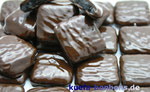 Friesen-Salmiaks, choco coated, with salmiacpastilles (3 kg/carton)