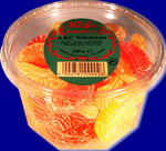 Orange- & Lemon Slices, 200 g